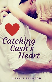 Catching Cash's Heart Cover Tiny